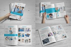 Medical HealthCare Brochure Bundle Product Image 4