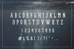 Waterfall. Handcrafted Font (+bonus) Product Image 3