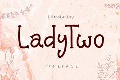 LadyTwo Product Image 1