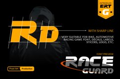 Race Guard Product Image 2