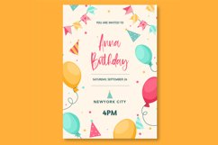 Birthdate - Beautiful Handwritten Font Product Image 2