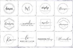 120 Elegant Branding Logo Pack Product Image 6
