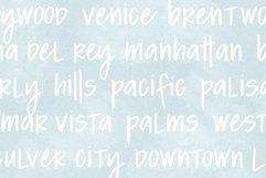 California Dreamin' Font Product Image 5