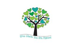 Tree SVG Product Image 2