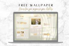 Icons Desktop folder, gold, photoshop Product Image 4