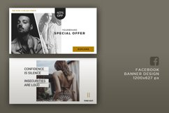 Facebook Post Banner Product Image 3