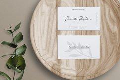 Rachelyne - Modern Calligraphy Font Product Image 6