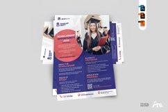 Scholarship Flyer Product Image 5