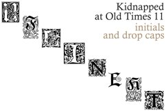 Kidnapped at Old Times 11 Product Image 1