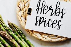 Wedding Invitation - Luxury Typeface Font Product Image 5