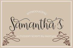 The Script Font Bundle Product Image 6