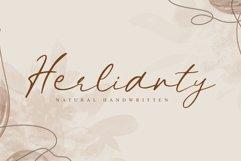 Herlianty | Natural Handwritten Product Image 1