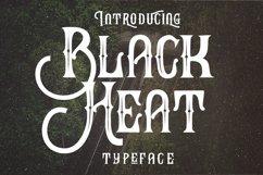 Black Heat Product Image 2