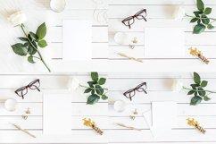 The White Rose Mockups Bundle Product Image 4
