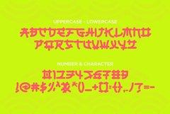 OKASHI - Japanese Font Product Image 3