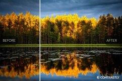 Autumn & Harvest Lightroom Presets Vol.2 Product Image 4