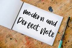Rachels Snowlover - Beautiful Handwritten Font Product Image 5