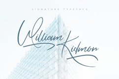 William Kidmon Product Image 1