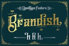 Jailetter Typeface Product Image 3