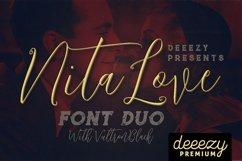 Nitalove Font Duo Product Image 1