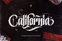 California  Product Image 1