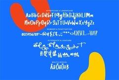 Web Font Gemmala - A Stylish Fancy Font Product Image 4