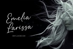 Balista - A Signature Typeface Product Image 6
