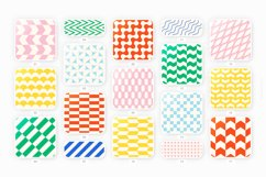 Essential geometric patterns collection Product Image 4