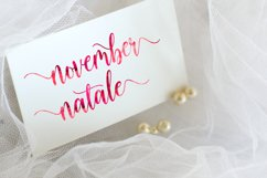 Natalia Script Product Image 2