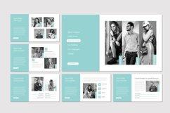 Weblook - Keynote Template Product Image 3