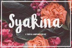 Syakina Product Image 1