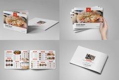 Food Menu Restaurant Brochure Bundle Product Image 5