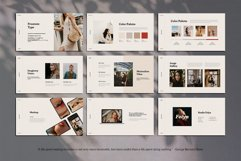 Felyn - Brand Guideline PowerPoint Template Product Image 3