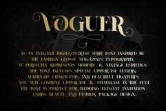 Voguer Product Image 2
