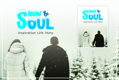 SNOW BLUE Product Image 4
