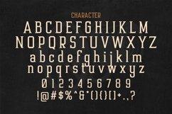 Web Font Squardio Product Image 5