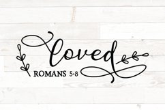 bible verses svg bundle, christian svg bundle, quotes bundle Product Image 5