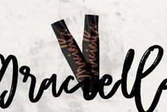 Rafella - Brush Script Font Product Image 6