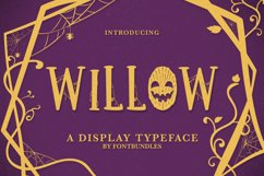 Willow Product Image 1
