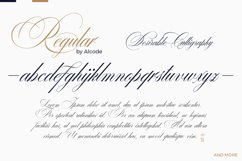 Desirable calligraphy Product Image 5
