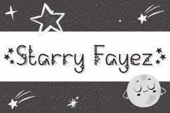 Starry Fayez Product Image 1