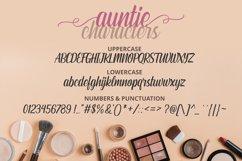 Auntie Product Image 6