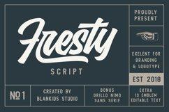 Fresty Product Image 1