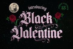 Black valentine Product Image 1