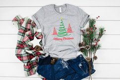 Merry Christmas Ribbon Tree Product Image 3