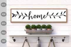 Home SVG Design Product Image 1