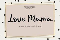 Love Mama Product Image 1