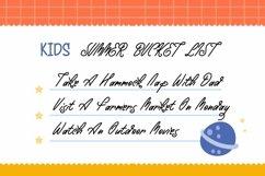 Sheparad Font Product Image 3