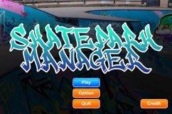 Bigwogs GT - Graffiti Font Product Image 13