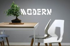 Modern Product Image 1